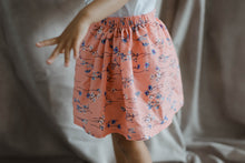 Load image into Gallery viewer, Floral Forever Skirt