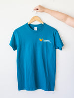 Watershed Logo Tee