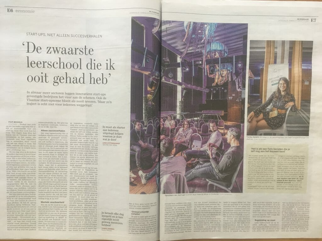 Artikel My Add On De Standaard