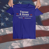 Women's More Than 2 Guns Tee - JW's Printing & Apparel