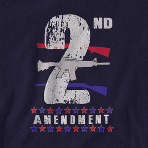 2nd Amendment Tee - JW's Printing & Apparel