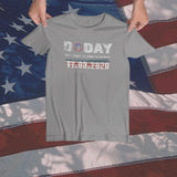 D-Day Tee - JW's Printing & Apparel