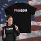 Freedom Tee - JW's Printing & Apparel