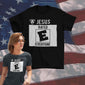 Jesus Rated E Tee - JW's Printing & Apparel