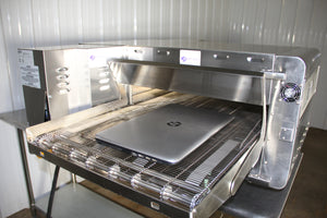 UVC Light Conveyor - North America