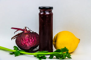 Immunity Shot - Sex on the Beet