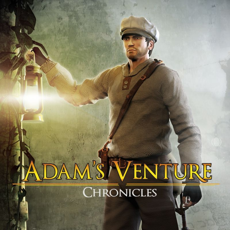 Adam's Venture Chronicles Steam CD Key