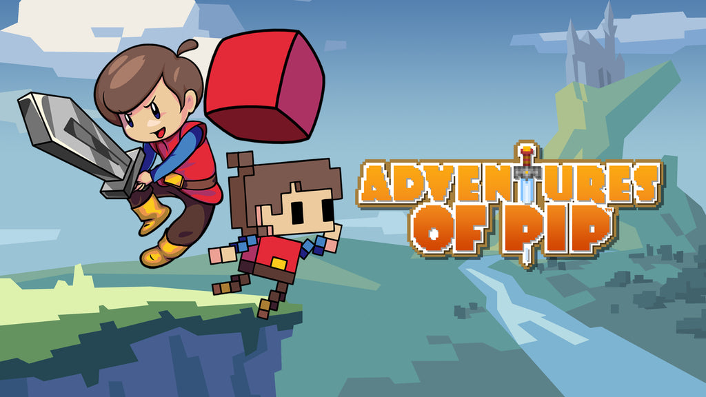 Adventures of Pip Steam CD Key