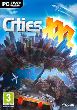 Cities XXL Steam Gift