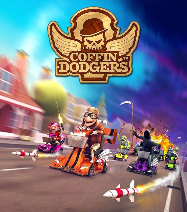 Coffin Dodgers Steam CD Key