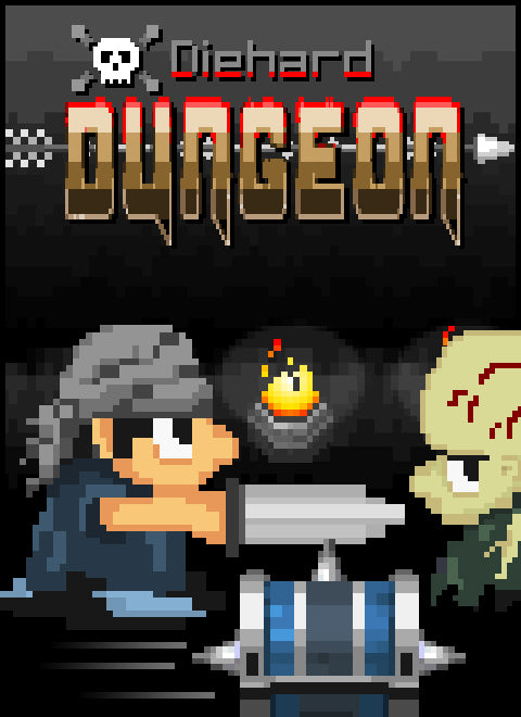 Diehard Dungeon Steam Gift