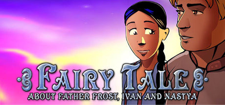 Fairy Tale About Father Frost, Ivan and Nastya Steam CD Key