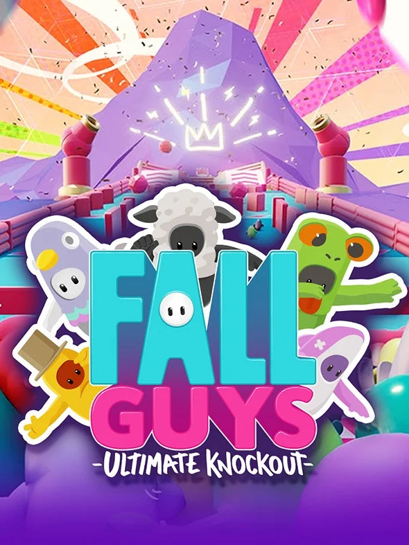 Fall Guys Steam CD Key