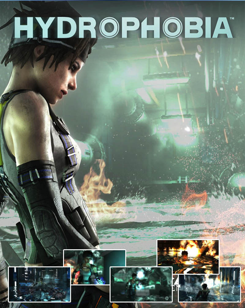Hydrophobia: Prophecy Steam Gift