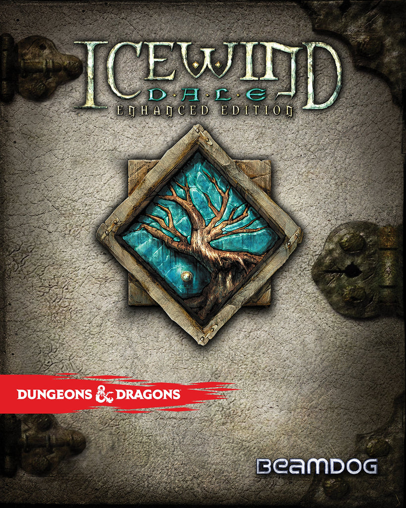 Icewind Dale: Enhanced Edition Steam CD Key