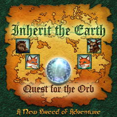 Inherit the Earth: Quest for the Orb Steam CD Key