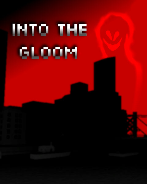 Into The Gloom Steam CD Key