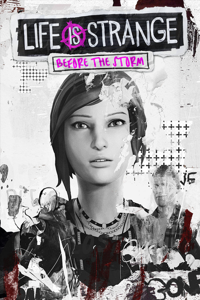 Life is Strange: Before the Storm Deluxe Edition XBOX One CD Key