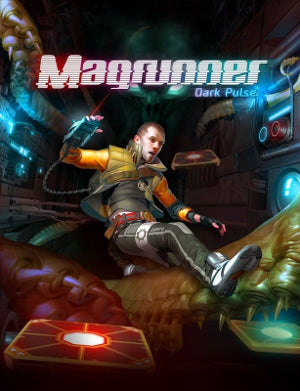 Magrunner: Dark Pulse Steam CD Key