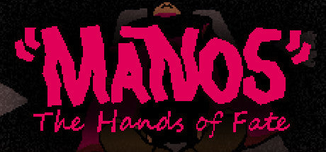 MANOS: The Hands of Fate - Director's Cut Steam CD Key