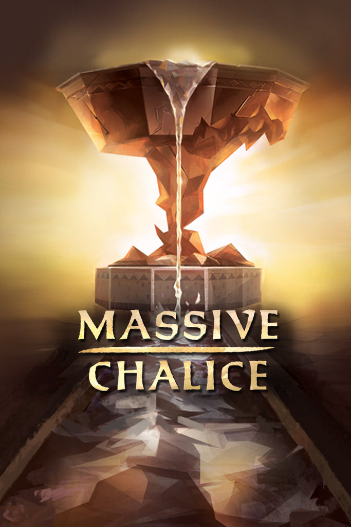 Massive Chalice GOG CD Key