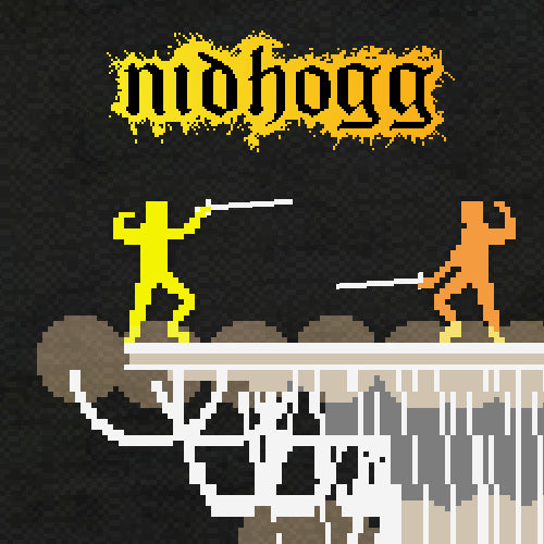 Nidhogg EU Steam CD Key