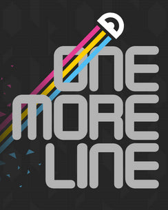 One More Line Steam CD Key