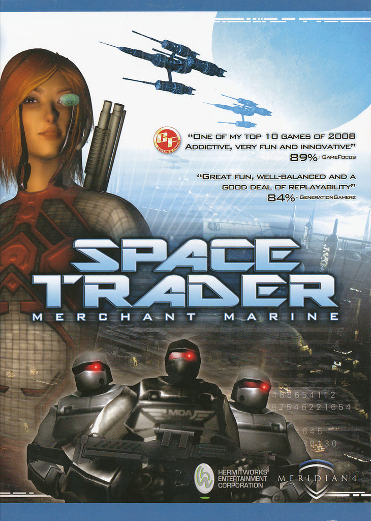 Space Trader: Merchant Marine Steam CD Key