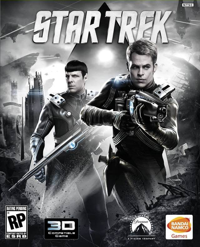 Star Trek Steam Gift
