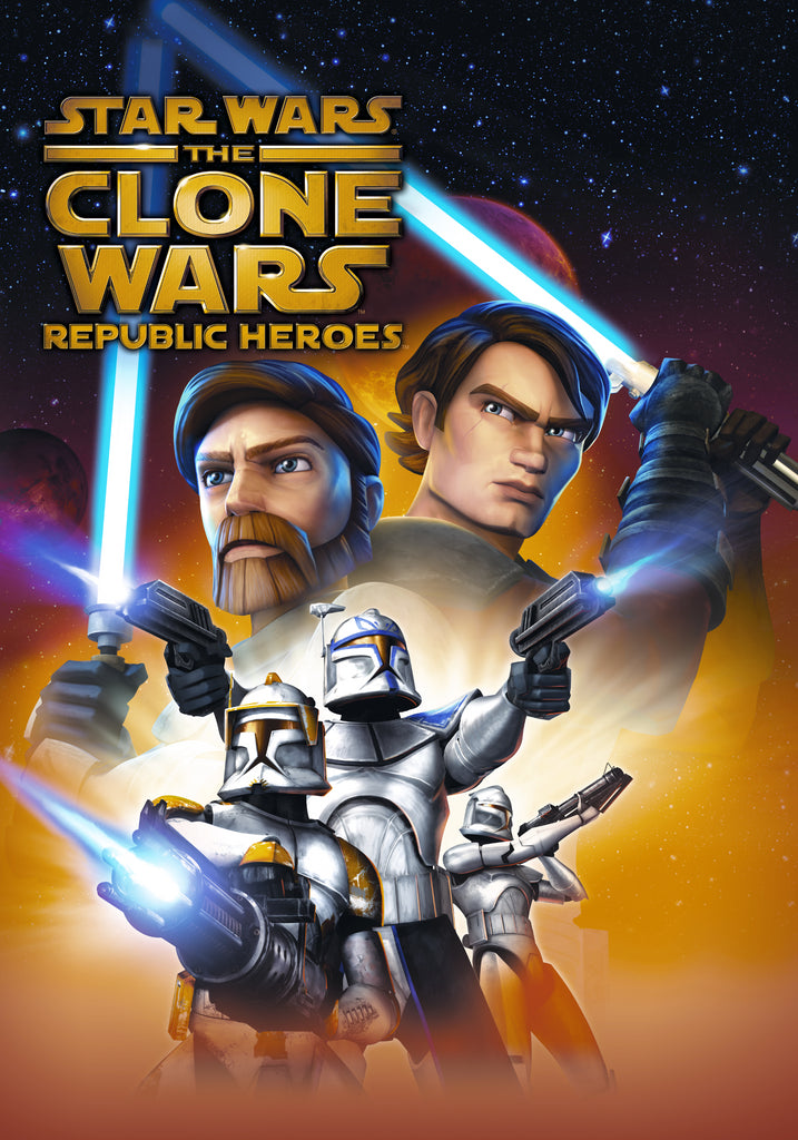 Star Wars The Clone Wars: Republic Heroes Steam CD Key