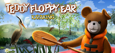 Teddy Floppy Ear - Kayaking Steam CD Key