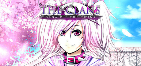 The Clans - Saga of the Twins Deluxe Edition Steam CD Key