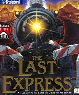 The Last Express Gold Edition Steam CD Key