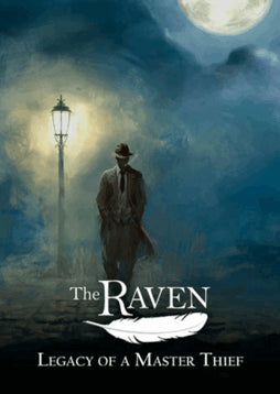 The Raven - Legacy of a Master Thief Digital Deluxe Edition Steam CD Key