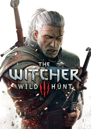 The Witcher 3: Wild Hunt GOG CD Key