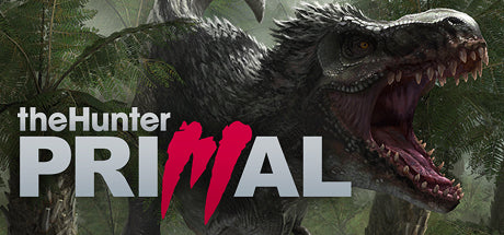 theHunter: Primal Steam CD Key