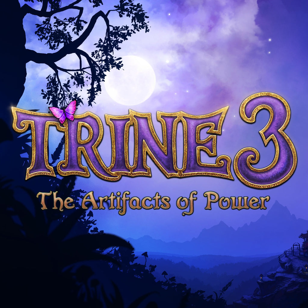 Trine 3: The Artifacts of Power Steam CD Key