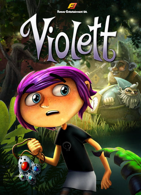 Violett Steam CD Key