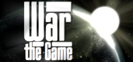 War, the Game Steam CD Key