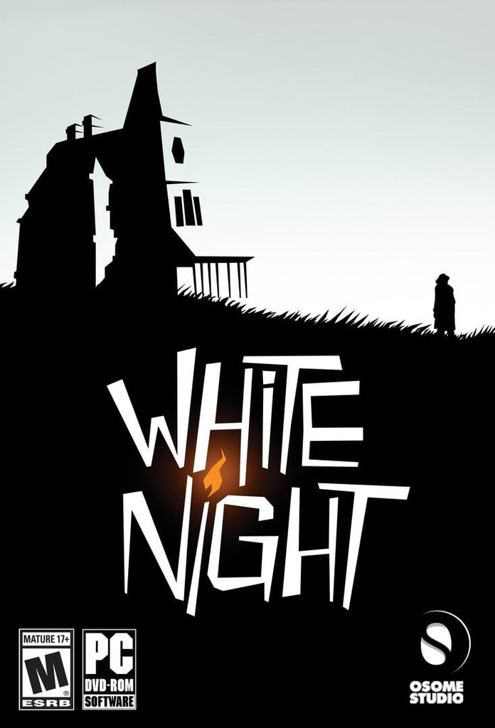 White Night Steam CD Key