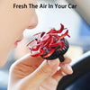 Creative Car Air Fresher