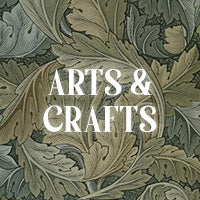Arts & Crafts Jewellery