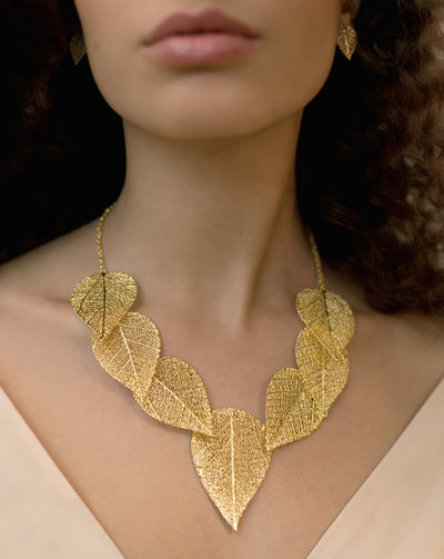 COLLIER HERA - Physis Paris