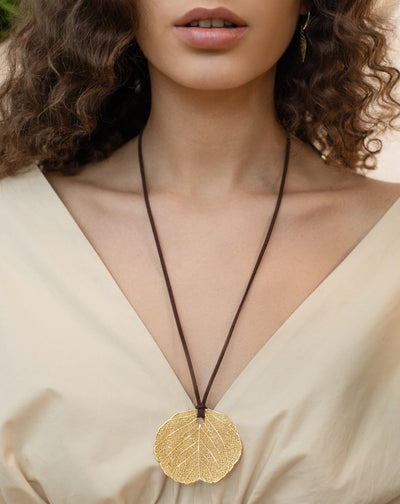 COLLIER HESPERA - Physis Paris