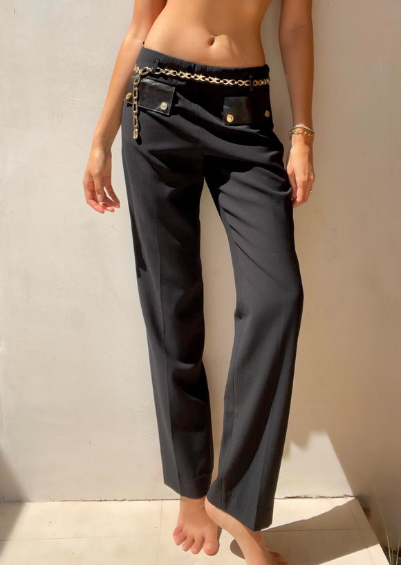 Gucci Tom Ford Trousers