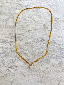 Vintage Saks Fifth Avenue Necklace