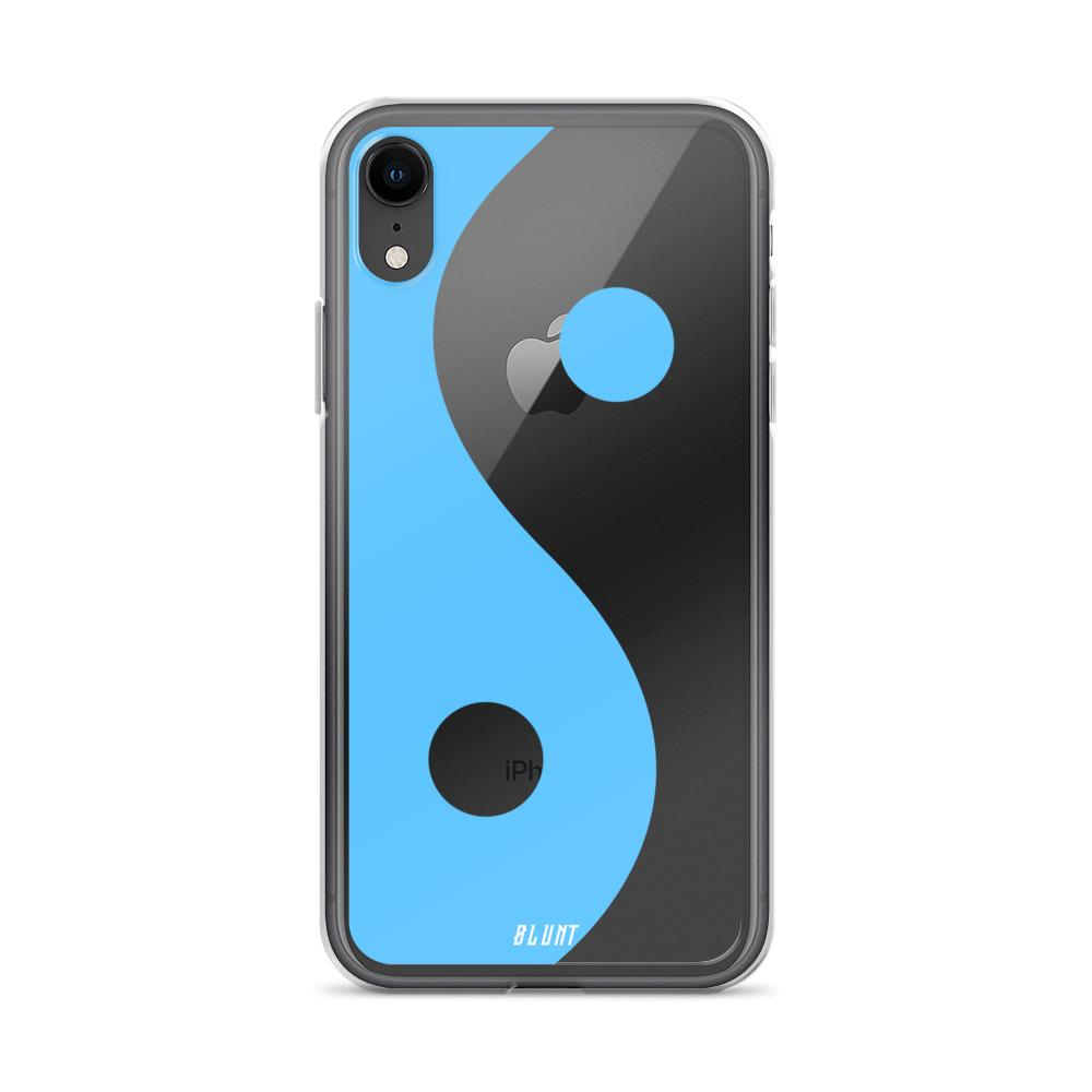 Balance iPhone Case - blunt cases