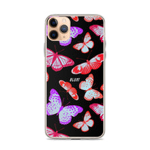 Load image into Gallery viewer, Butterfly iPhone Case - blunt cases