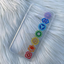 Load image into Gallery viewer, Chakra iPhone Case - blunt cases