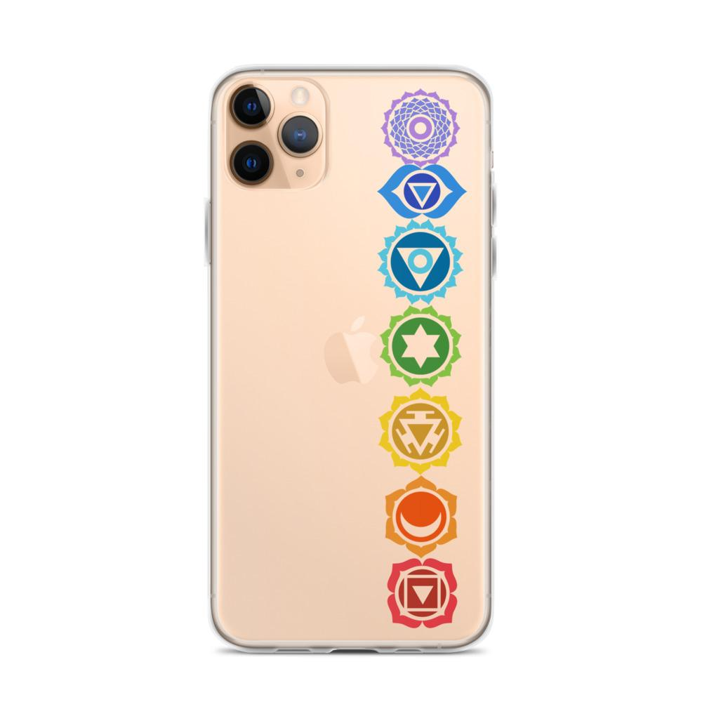 Chakra iPhone Case - blunt cases
